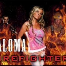 Paloma - FIREFIGHTERS