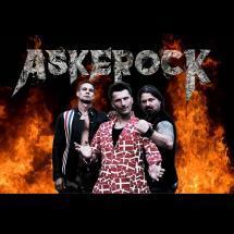 Askerock - musikstudiet 5th vision