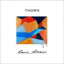THORN - Love Stories. Lydstudiet 5th vision