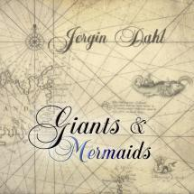 GIANT AND MERMAIDS. 5th vision