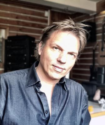 Carsten Falkenlind - 5th vision