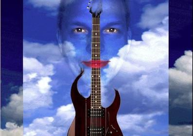 Carsten Falkenlind - Guitar