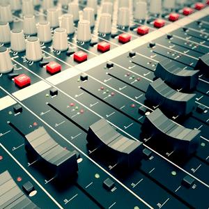 mix musikken hos 5th vision